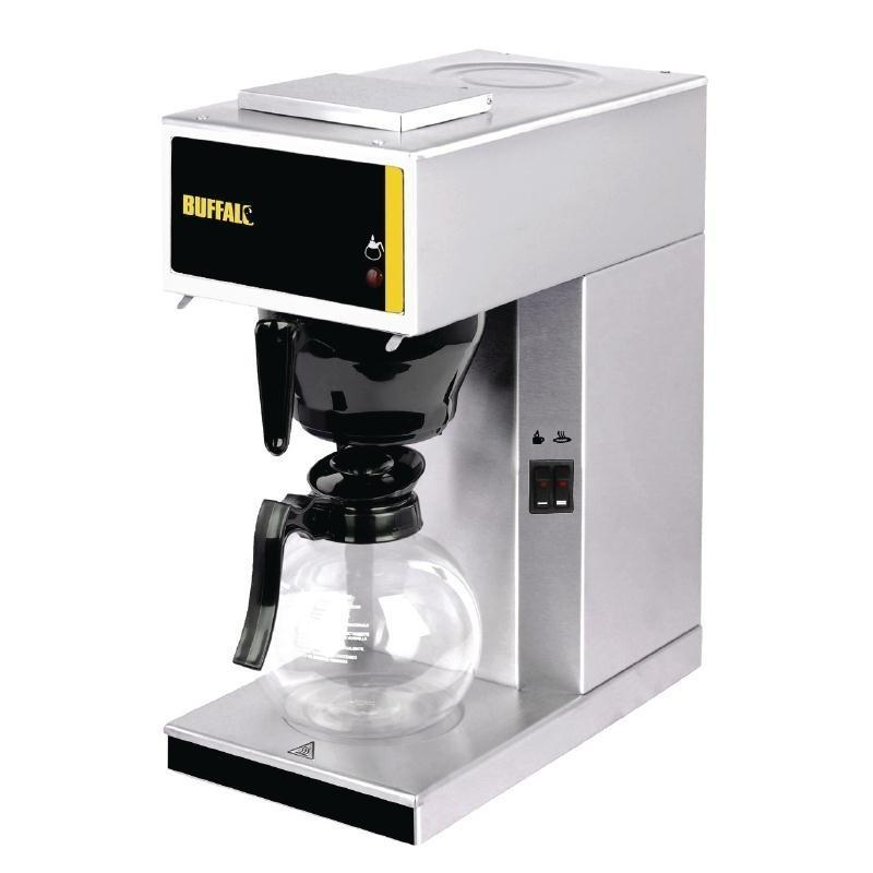 Buffalo - Machine à café filtre