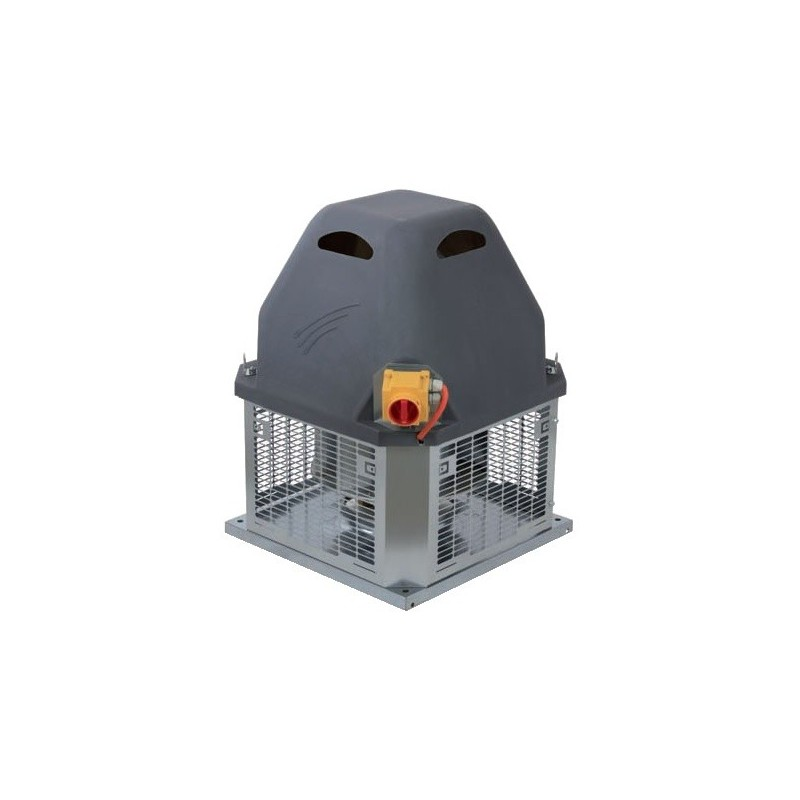 Achat vente tourelles d extraction f400 alv ne pas cher - Tourelle extraction cuisine ...
