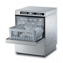 Krupps - Lave verres CUBE Line 400 x 400 mm