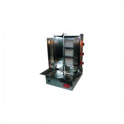 ELECTROBROCHE - Gyros Grill gaz
