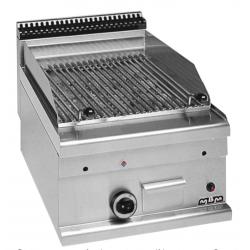 Grill charcoal gaz spécial poisson GPL46P