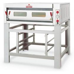 Italforni - Four à pizza électrique série TK