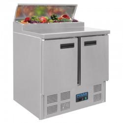 Comptoir de péparation réfrigéré G604
