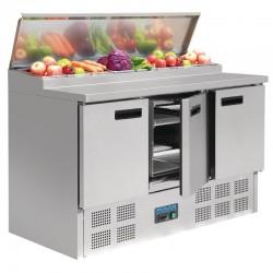 Comptoir de péparation réfrigéré G605