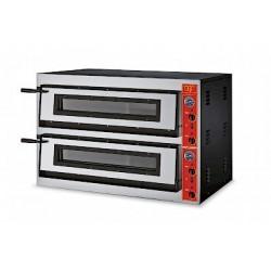 Four à pizzas électrique Série E66/60 GGF
