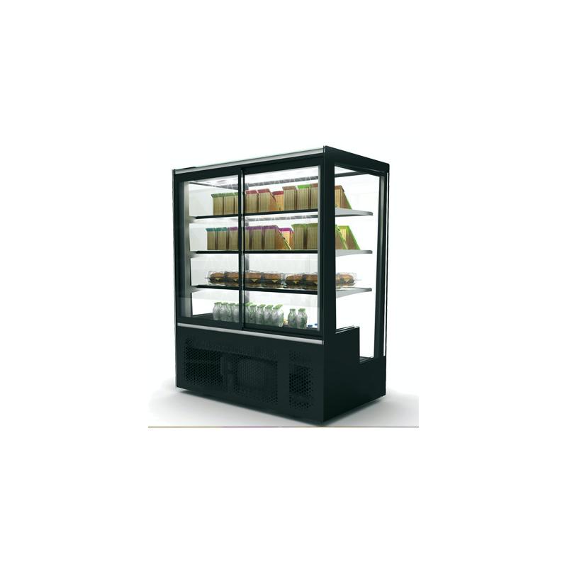 achat vente vitrine r frig r e pack recta pak rac sayl. Black Bedroom Furniture Sets. Home Design Ideas