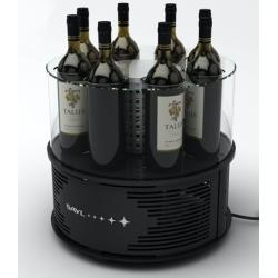 Sayl - Vitrine d'exposition pour le vin Ligne Alegria