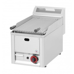 RM Gastro - Grillade charcoal gaz simple