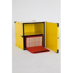 Gimetal - Box rigide calorifugé