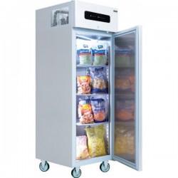 Armoire réfrigérée inox 700 litres Froid négatif (-10° +22°C)
