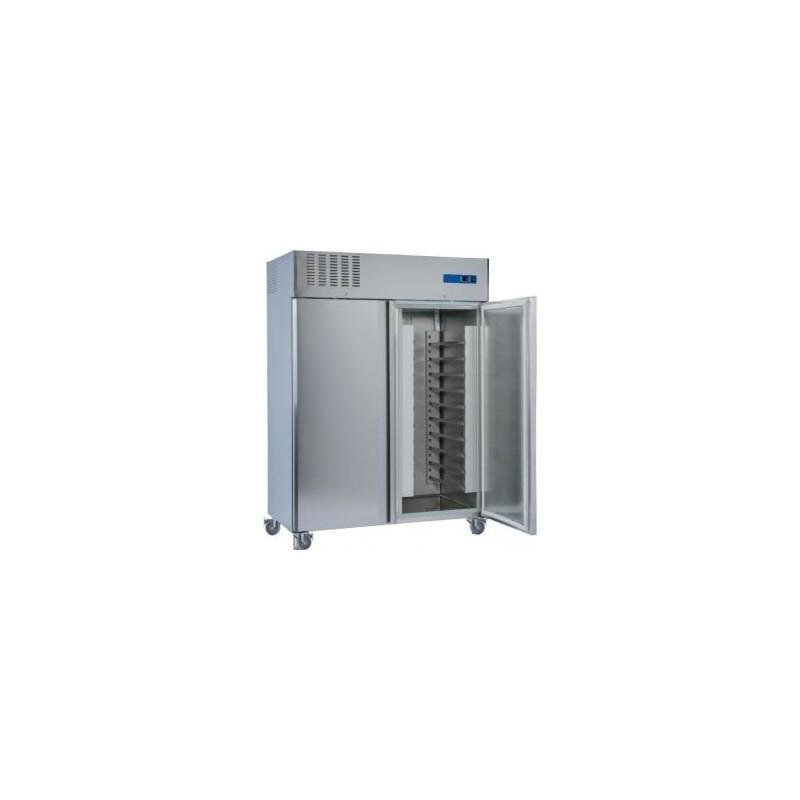 Cool head - Armoire réfrigérée pâtissière Euronorm 1400 litres