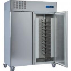 Cool head - Armoire réfrigérée pâtissière Euronorm 1400 litres Froid négatif (-18° -22°C)