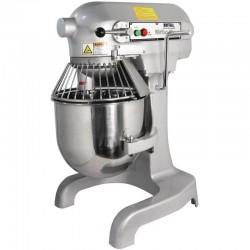 Buffalo - Batteur mélangeur planétaire 10 L 550 W