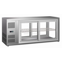 Vitrine de comptoir réfrigérée 7450.0600 Combisteel