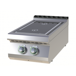 RM Gastro - Plan de cuisson induction version TOP