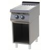 RM Gastro - Plan de cuisson induction 2 zones version monobloc