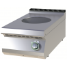RM Gastro - Plan de cuisson wok induction version Top