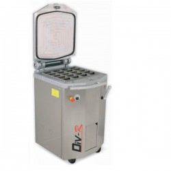 Jac - Diviseuse hydraulique DIV