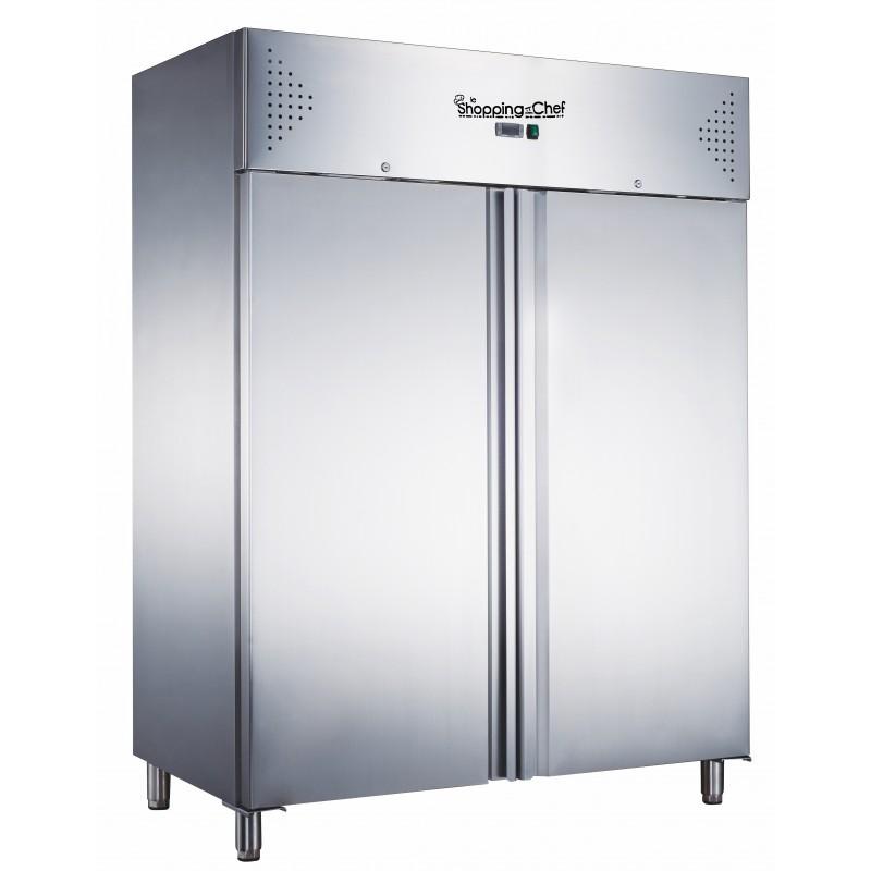 Le Shopping du Chef - Armoire réfrigérée positive 1300 litres GN 2/1