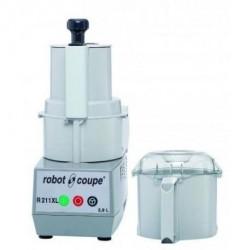 Robot coupe - R211 XL Combiné Cutter & Coupe-légumes