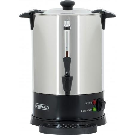 Casselin - Percolateur à café 48 tasses