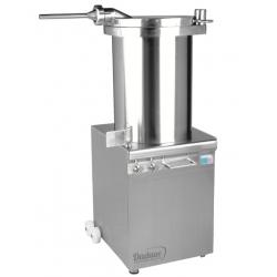 Dadaux - Poussoir hydraulique 40 litres
