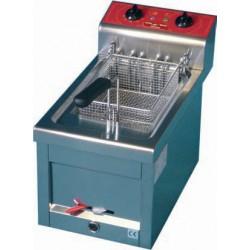 Friteuse de comptoir électrique 9 litres