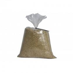 Frucosol - Lot de 3 sacs pour polisseuse à couverts