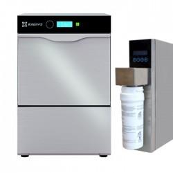 Krupps - Lave verres ELITECH 500 x 500 mm