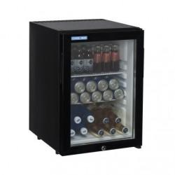 Cool Head - Mini frigo de bar porte vitrée