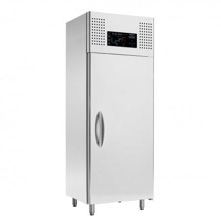 Mercatus - Armoire de fermentation contrôlée Euronorm 600x800