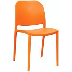 Rossanese - Chaise de restaurant NAPLES