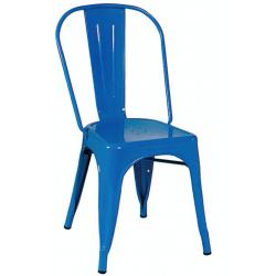 Rossanese - Chaise de restaurant MILAN