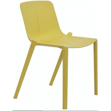 Rossanese - Chaise de restaurant TURIN