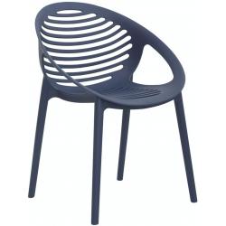 Rossanese - Chaise de restaurant GENES