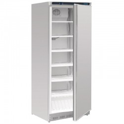 Polar - Armoire réfrigérée négative inox 600 litres
