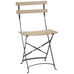 Rossanese Chaise de restaurant PARME