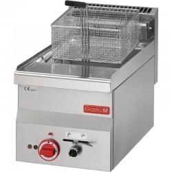 Gastro M - Friteuse électrique 10 litres à poser