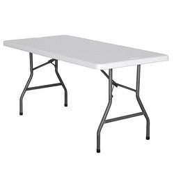 Ligne CHR - NÎMES Table rectangle 152 x 76 cm
