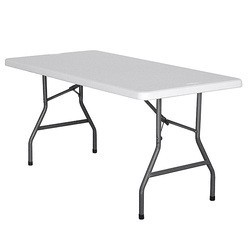 Ligne CHR - NÎMES Table rectangle 183 x 76 cm