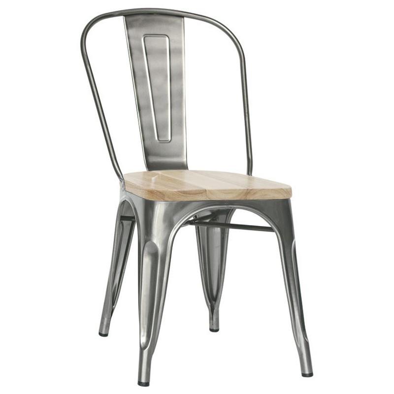 Rossanese Chaise de restaurant SIENNE
