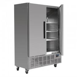 Polar - Armoire réfrigérée positive 2 portes 960 litres