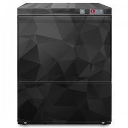 Lave verres Graphic panier de 350 x 350 mm graphique noir