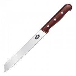 Victorinox - Couteau à pain manche en bois 215 mm