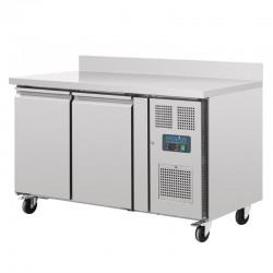 Polar - Table réfrigérée positive 2 portes