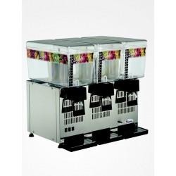 Santos - Distributeur de boissons réfrigérées n°34 3 x 12 litres