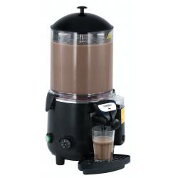 Casselin - Chocolatière 10 litres noire