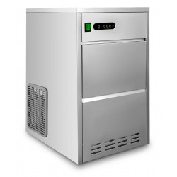Machine à glaçons - 24 kg/24h