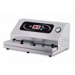 Lavezzini - Machine à emballer sous vide à aspiration extérieure avec une barre de soudure de 550 mm