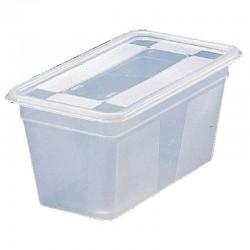 Bourgeat - Boîte de stockage GN 1/3 Modulus 5 litres